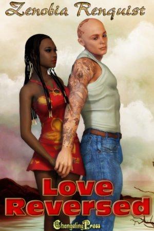 Cover - Love Reversed