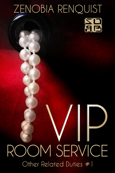 Cover - VIP Room Service (Other Related Duties #1)