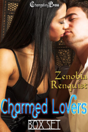 Cover - Charmed Lovers Box Set