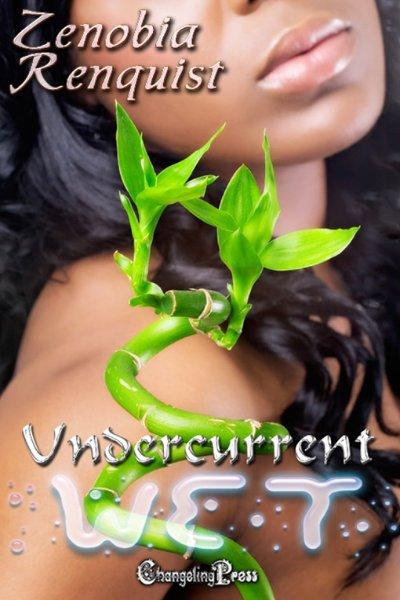Cover - Undercurrent (Wet)